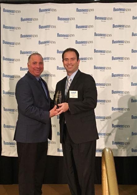2017 LIB News Top Executive Award