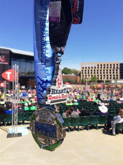 Runs & Marathons