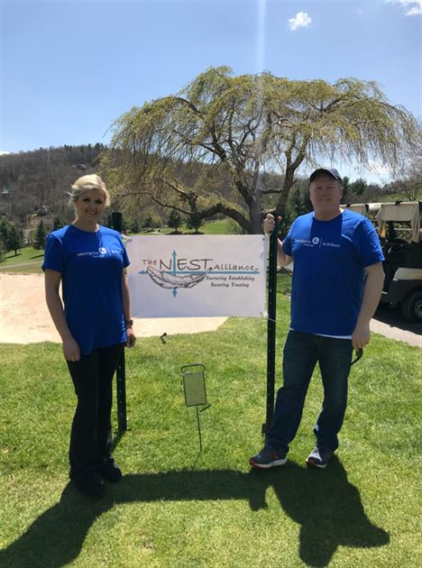 The NEST Alliance Charitable Golf