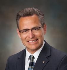 Randall Kreinbrink Ameriprise Financial Advisor