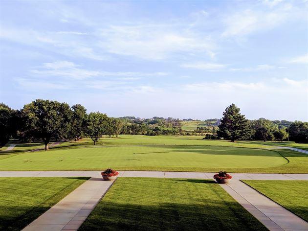 Couples Twilight Golf Event 2019