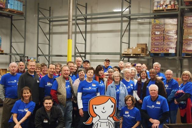 Volunteer Day 2015