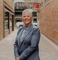 Rebecca Johnston Ameriprise Financial Advisor