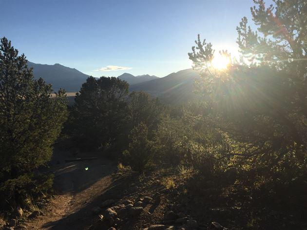 Colorado Trails