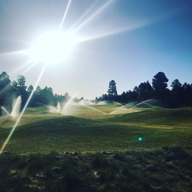 Torreon Golf Course