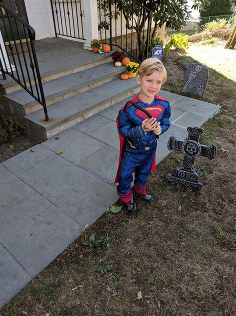 Mamaroneck Halloween Spooktacular