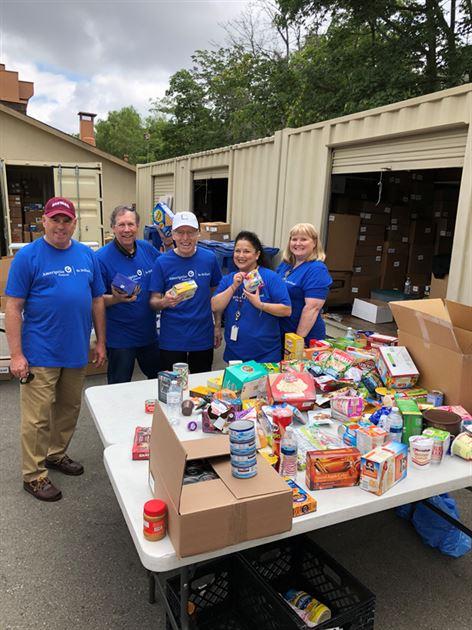 Ameriprise Community Service