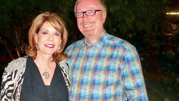 Debbie & Rick