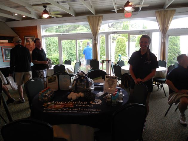 CPA Golf Tournament 6.9.15