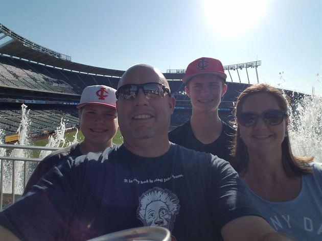 Rindels Family