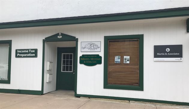 Morris Office