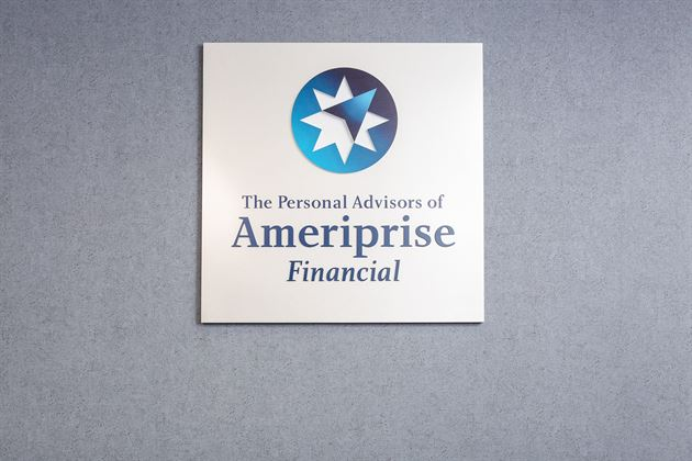 Our Ameriprise Practice