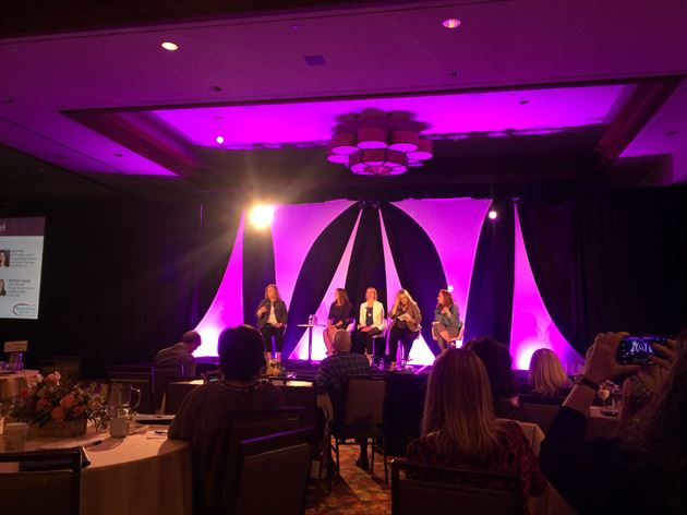 Ameriprise Women Advisor Summit
