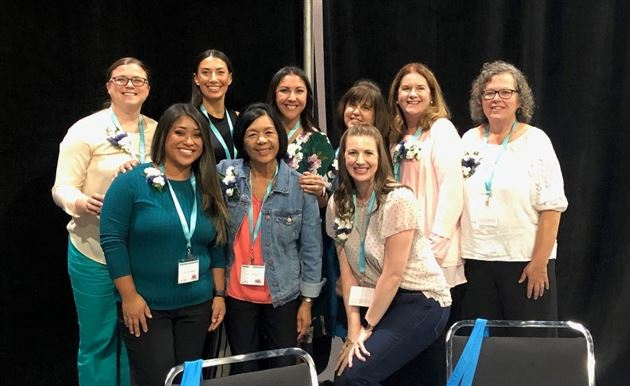 2019 Central CA Women's Conference