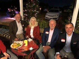 Client Holiday Event Apopka 2019