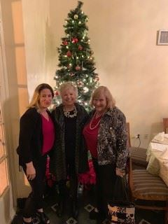 Client Holiday Event Lakeland 2019