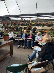 2018 Gardening Event Day 1