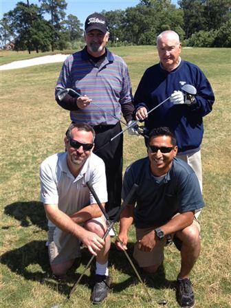 Ameriprise Golf Tour 18