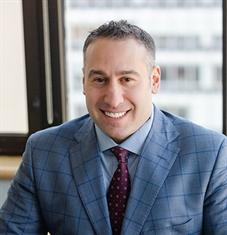 Ryan Ackerhalt Ameriprise Financial Advisor