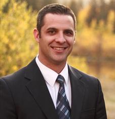 Ryan Ahlstrom