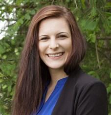 Danielle K. Harhigh