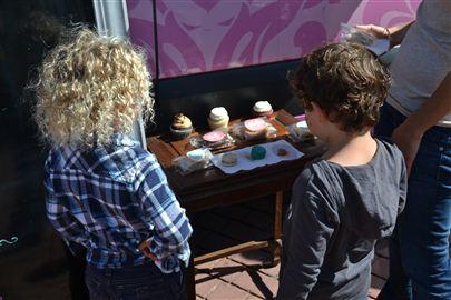 Open House - Cupcake meet & greet!