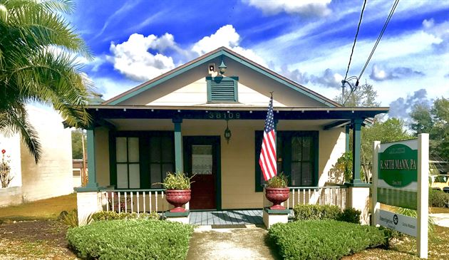 Dade City Office