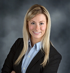 Samantha Seitz-Elsing Ameriprise Financial Advisor