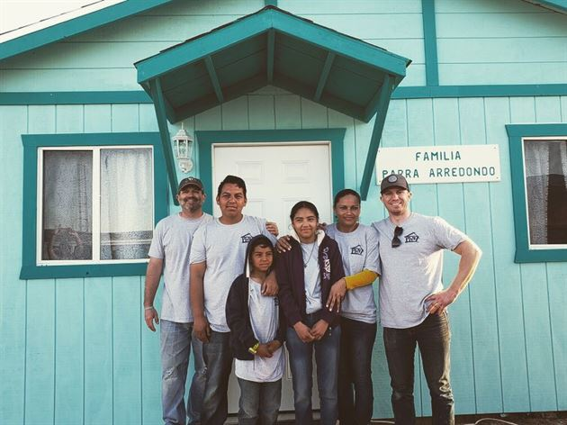 Ensenada Mission Trip