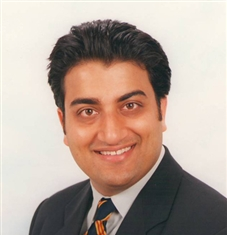 Sandeep Israni Ameriprise Financial Advisor