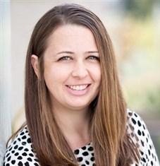 Courtney Krol