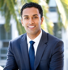 Sandeep Madhavan Ameriprise Financial Advisor