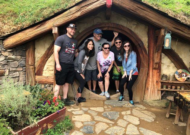 Family Trip 2019- AU & NZ