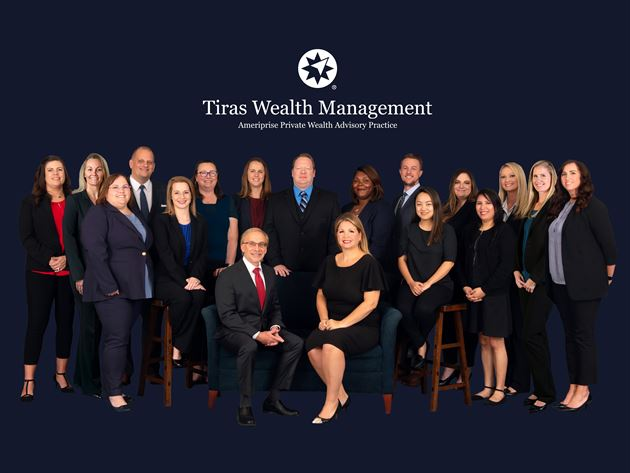Tiras Wealth Management