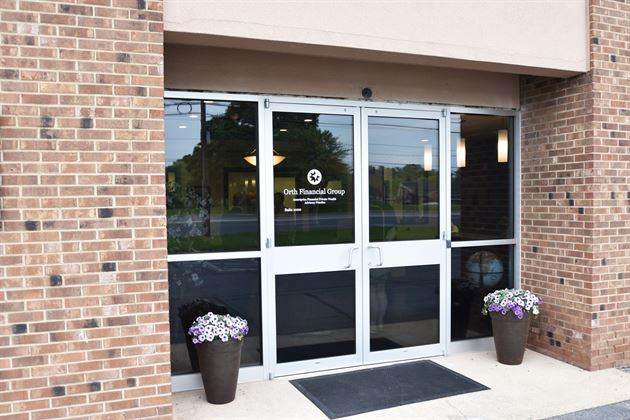 Our Offices 3513 Concord Pike