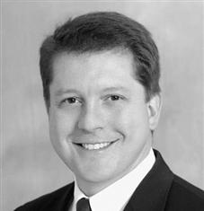 Scott Parker Ameriprise Financial Advisor