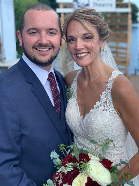 Scott & Amanda's Wedding™