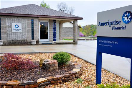 Harrison, Arkansas Office