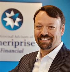 Sean Prewitt Ameriprise Financial Advisor