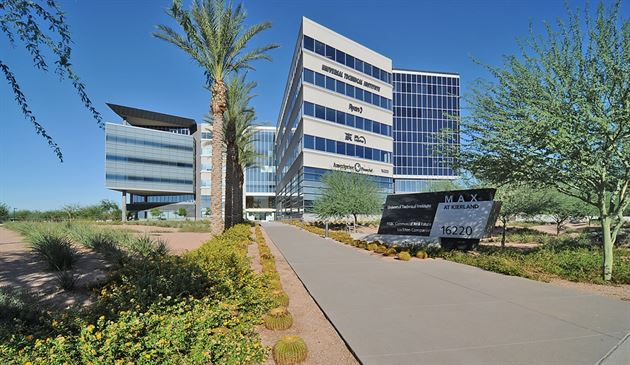 Scottsdale Office