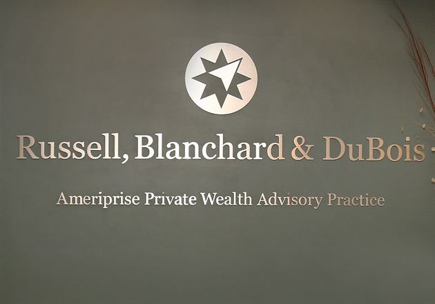 Russell, Blanchard & DuBois Office