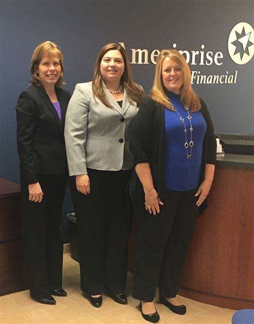 Ameriprise ~ Our Office Photos