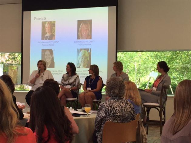 Women Advisor Growth Event
