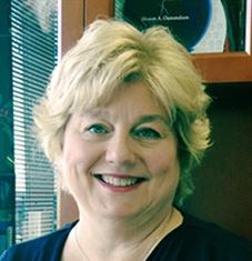 Sharon Osmondson Ameriprise Financial Advisor