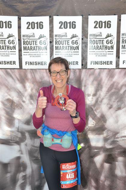 Marathon Pictures