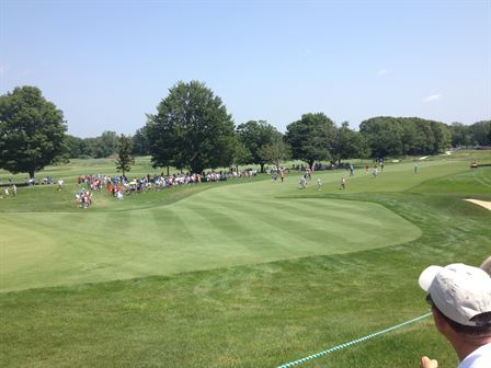 CVS Charity Golf Event-- June 2013