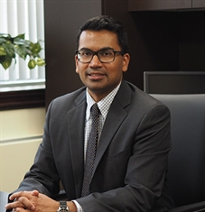 Shiva Bhashyam Ameriprise Financial Advisor