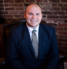 Spencer Bloodworth Ameriprise Financial Advisor