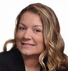 Stacy Larsen Crews Ameriprise Financial Advisor