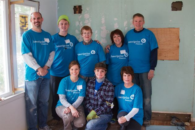 National Day of Service 2014